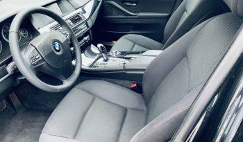 BMW 535 d (F10) Aut. M-Paket mit einer Top-Ausstattung full