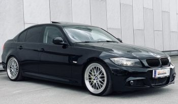 BMW 335 d, (E90), Automatik, M-Paket, Gewindefahrwerk